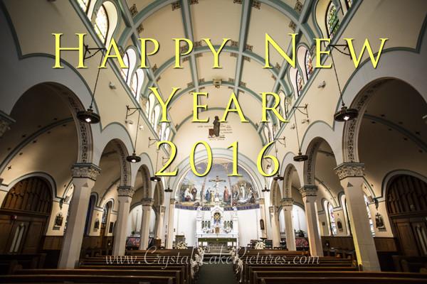 Church 2016